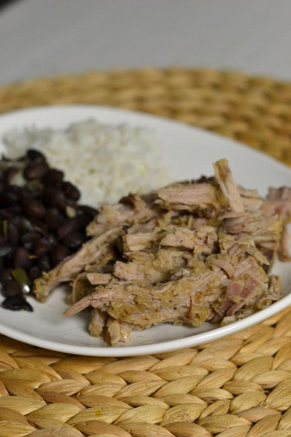 Crockpot Lechon (Cuban Pork) - Supper for a Steal
