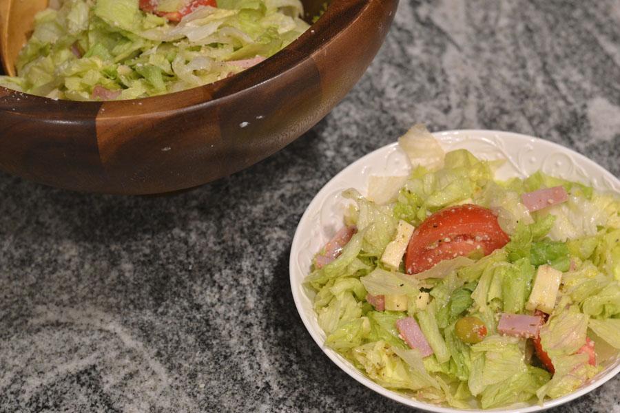 1905 Salad